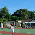 Sheen Lawn Tennis & Squash Club
