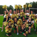 Mampara Dance – Barnes Cheerleading & Dance Academy