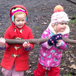 Little Wild Nursery Wild Education
