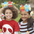 Easter Family Activities & Events 2019