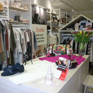 Boutique By Shelter