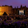 Outdoor Cinema 2018