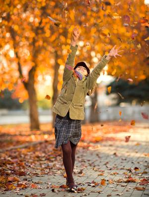 Autumn Term Kids Classes 2020