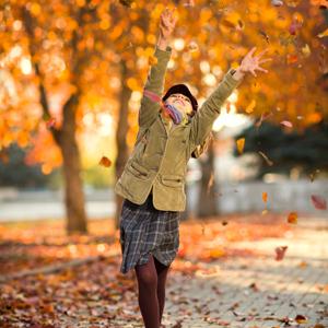 Autumn term kids classes