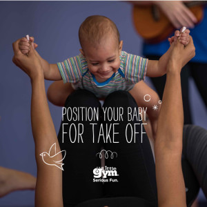 Little Gym Baby Classes