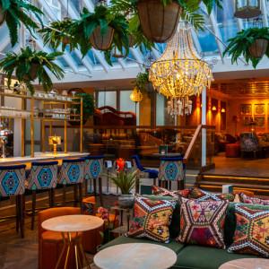 The Gate Kitchen, Bar & Terrace