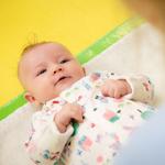 Baby Sensory Barnes