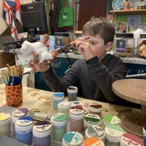 Ceramics Cafe Kew