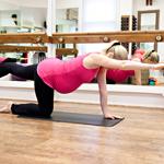 Barreworks Barre Ballet Workout Studio