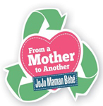JoJo maman bebe from a mother to another