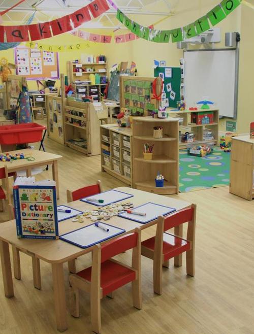 Bright Horizons North Sheen Day Nursery