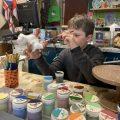 The Ceramics Cafe