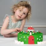 Craft & Crumb Birthday Cake Kits