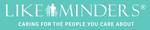 Like Minders logo new