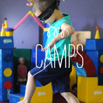 Little Gym camps